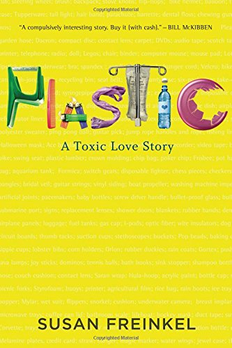 plastic a toxic love story
