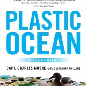 Plastic Ocean Capt. Charles Moore
