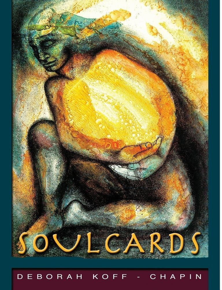 Soul Cards (Deck 1)