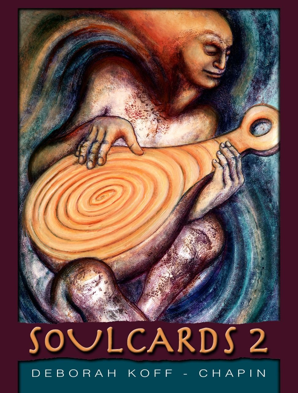 Soul Cards 2