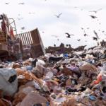 garbage dump - shutterstock- the conversation - Conscious Life Space Guru