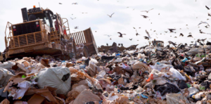 garbage dump - shutterstock- the conversation - Conscious Life Space Guru