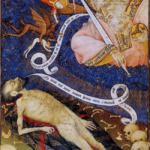 angel devil moarte - historical image - Conscious Life Space Guru