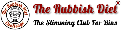 The Rubbish Diet Slim Your Bin