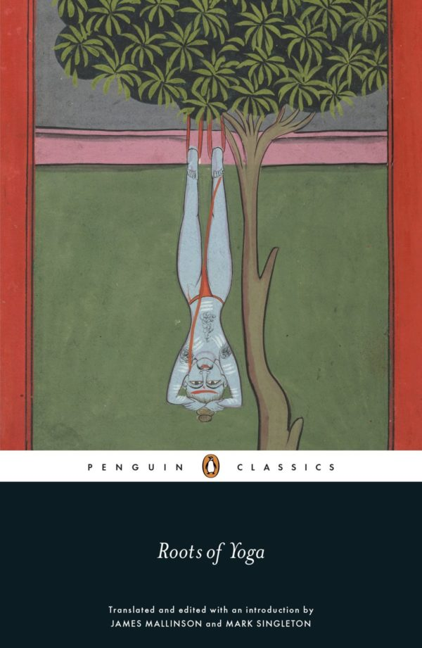 roots of yoga - penguin books