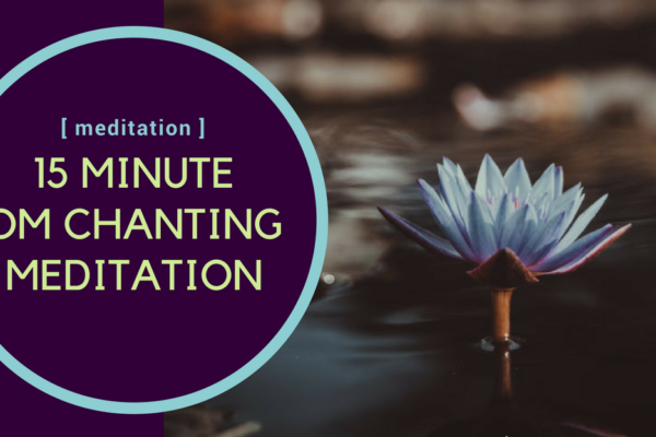 15 minute Om Meditation for peace http://consciouslife.guru