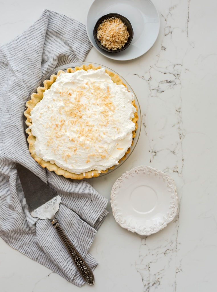Lemon Pie - Conscious Life Space - photo credit: Whitney Wright