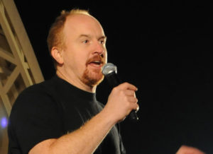 Louis CK public domain image