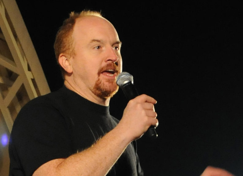 Louis CK Part One (updated to add other vids on the topic with some coherent ramblings )