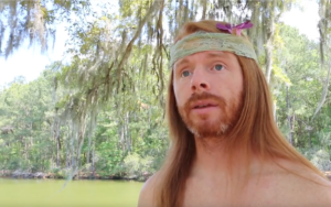 JP Sears Screenshot from his Instagram Video Funny