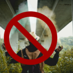 Stop spraying pesticides