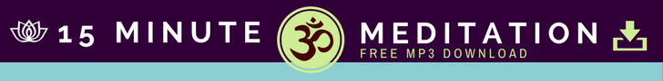 Conscious Life Space - OM MEDITATION DOWNLOAD