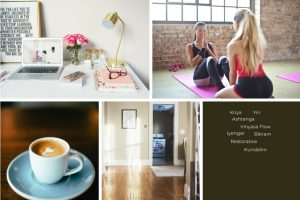 cultivating your yoga practice 5 steps