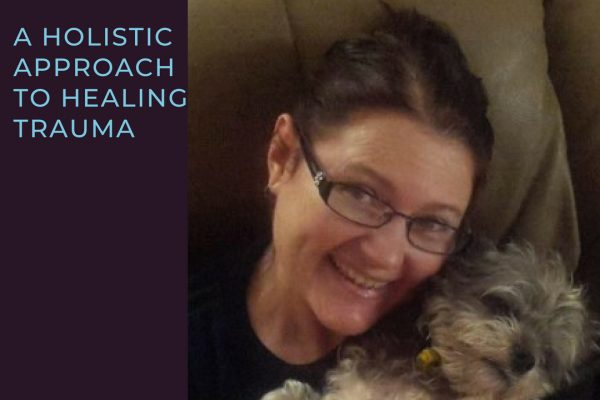 Healing Trauma - Conscious Life Space Conversations podcast - episode 5 Tammy Hatherill
