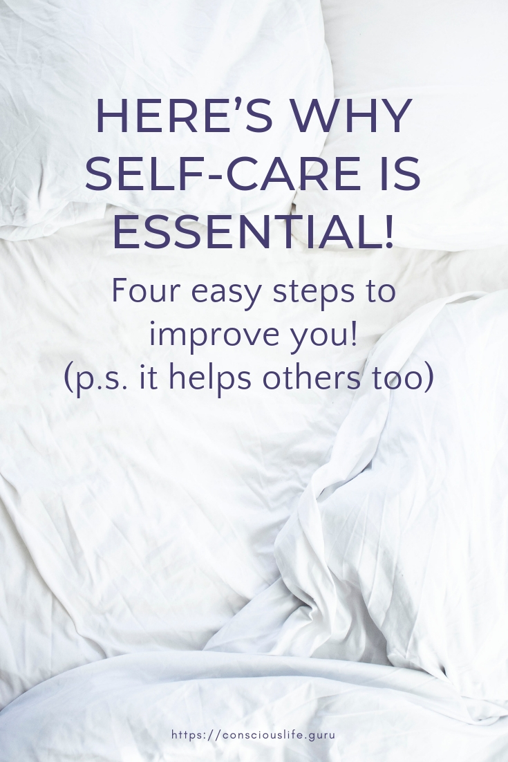 Self-care Essentials on Conscious Life Space