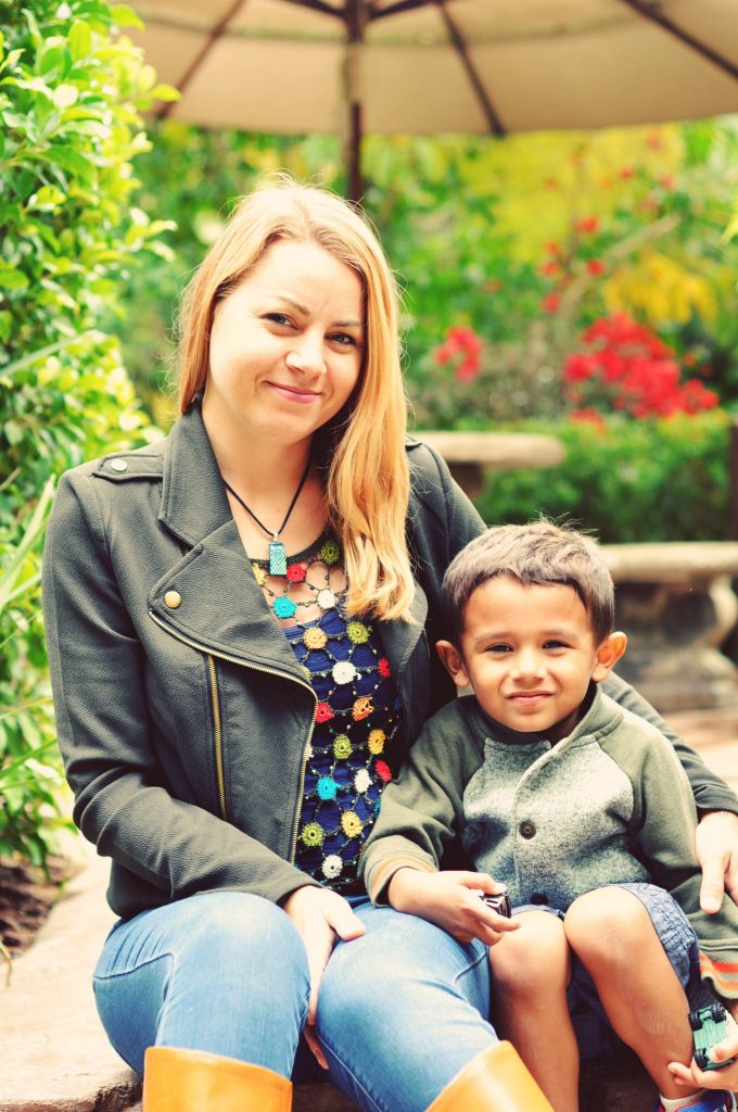 Deja and Damien
