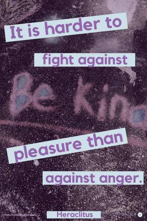 be-kind-heraclitus-quote