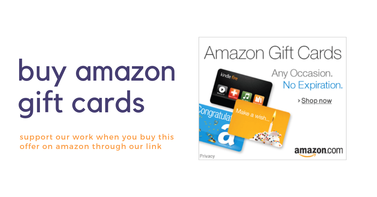 Buy Amazon Gift Cards