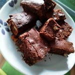 Homemade Brownies